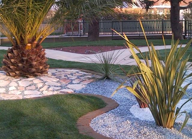 Favorito Realizzazione e manutenzione giardini | Zinato Vivai CD11