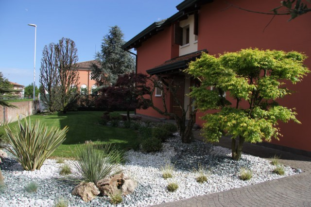 Giardino a Pianiga (9)