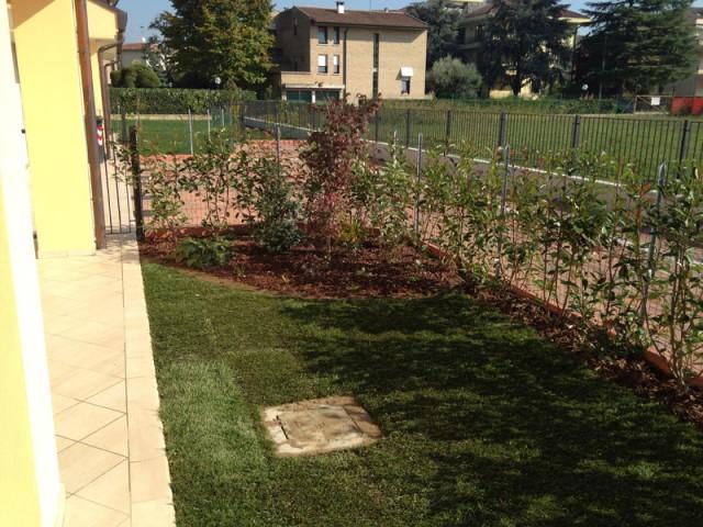Progettazione e Realizzazione Giardini Padova (2)